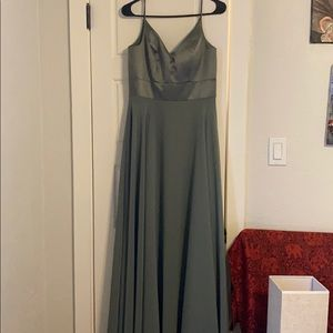 Sorella Vita Bridesmaid Dress - Size 12!
